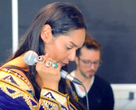 video screenshot leyla